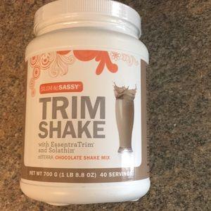 Doterra Slim and sassy trim shake chocolate 40 ser
